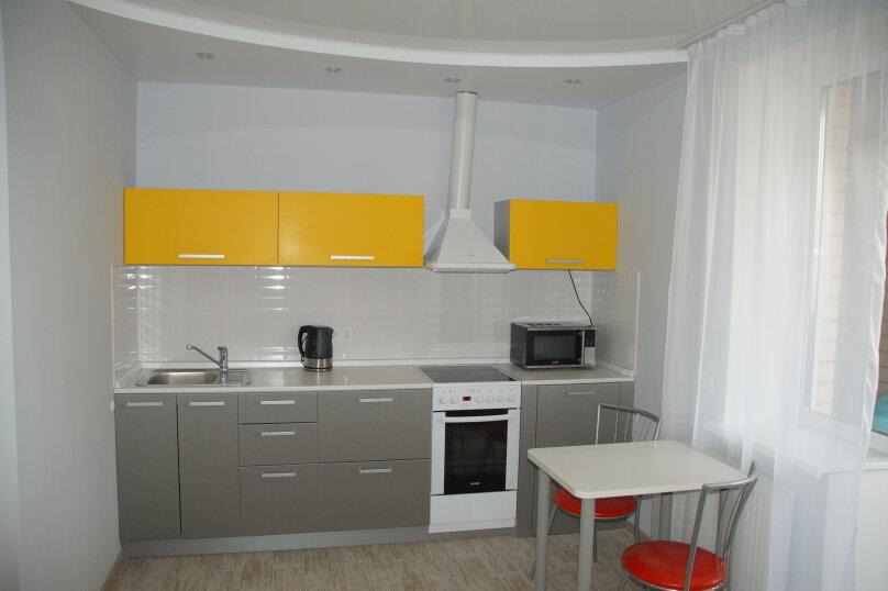 1-комн. квартира, 31 кв.м. на 2 человека, улица 13-я Линия, 37к2, Омск - Фотография 7