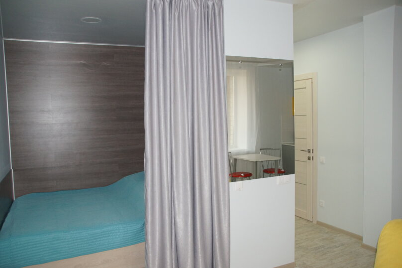 1-комн. квартира, 31 кв.м. на 2 человека, улица 13-я Линия, 37к2, Омск - Фотография 9