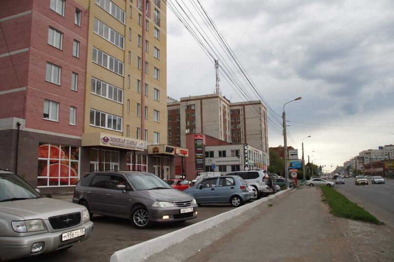 1-комн. квартира, 31 кв.м. на 2 человека, улица 13-я Линия, 37к2, Омск - Фотография 12