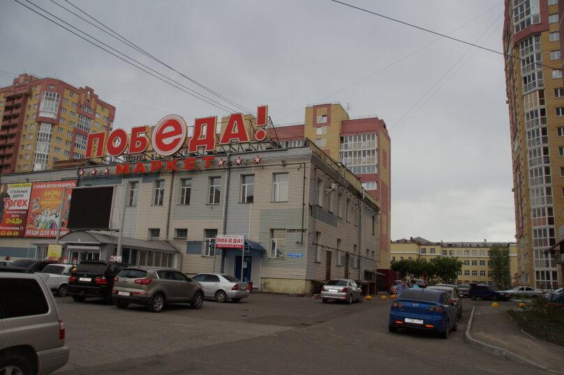1-комн. квартира, 31 кв.м. на 2 человека, улица 13-я Линия, 37к2, Омск - Фотография 13