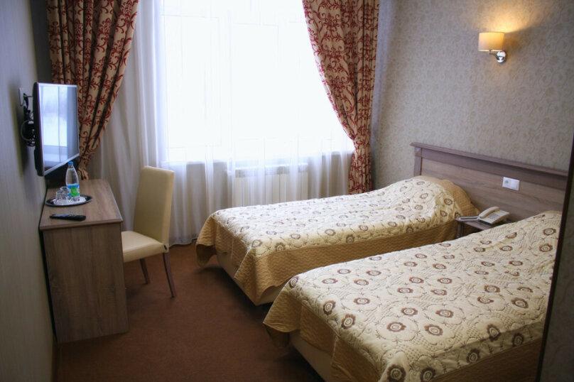 Двухместный Полулюкс, улица Пушкина, 192Г, Луховицы - Фотография 1