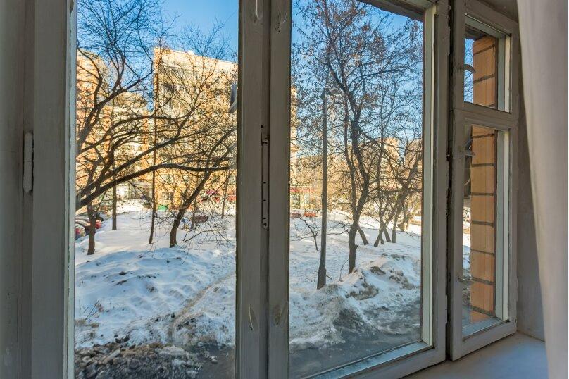 1-комн. квартира, 38 кв.м. на 4 человека, Комсомольский проспект, 34, Москва - Фотография 21