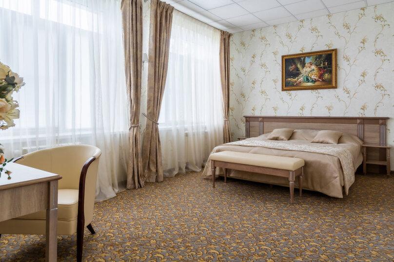 Бизнес Люкс, улица Пушкина, 192Г, Луховицы - Фотография 1