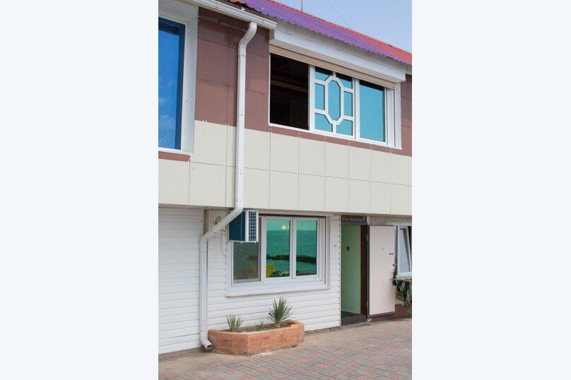 2-х местный номер с видом на море, улица Просвещения, 122к1, Адлер - Фотография 10
