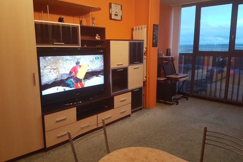 1-комн. квартира, 23 кв.м. на 3 человека, Дунайский проспект, 23, Санкт-Петербург - Фотография 4