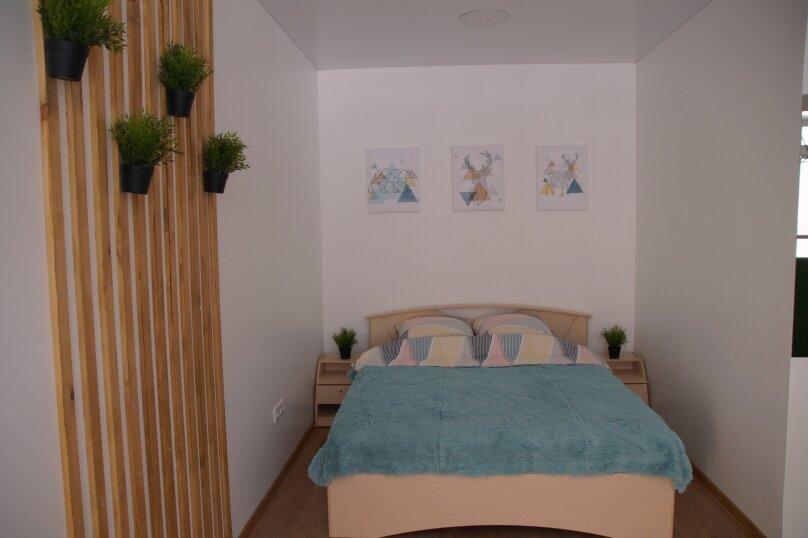 1-комн. квартира, 34 кв.м. на 2 человека, улица Красный Путь, 105к1, Омск - Фотография 4