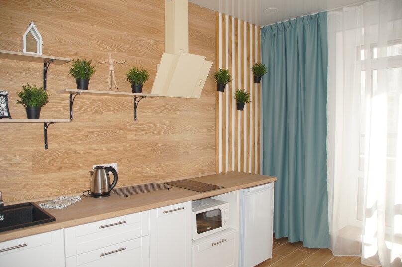 1-комн. квартира, 34 кв.м. на 2 человека, улица Красный Путь, 105к1, Омск - Фотография 7