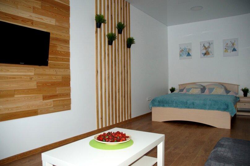 1-комн. квартира, 34 кв.м. на 2 человека, улица Красный Путь, 105к1, Омск - Фотография 10