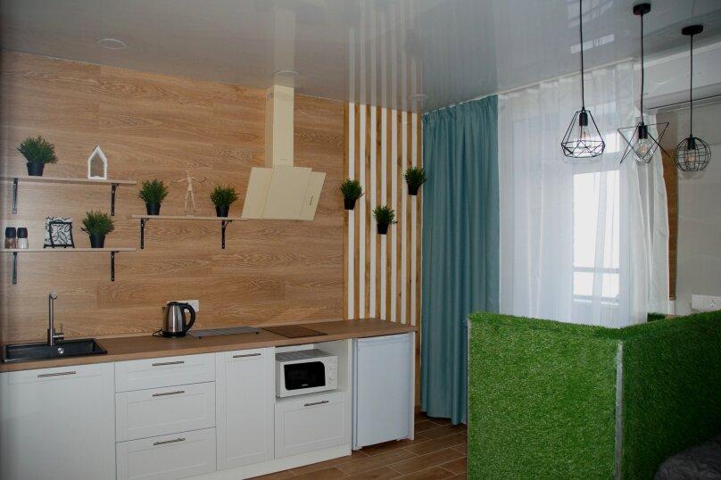 1-комн. квартира, 34 кв.м. на 2 человека, улица Красный Путь, 105к1, Омск - Фотография 11