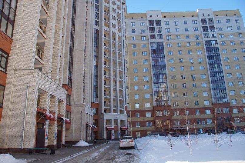 1-комн. квартира, 34 кв.м. на 2 человека, улица Красный Путь, 105к1, Омск - Фотография 12