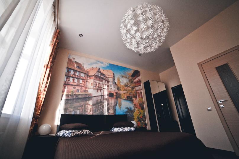 """Мини-отель """"WEEKEND"""", проспект Мира, 109 на 3 номера - Фотография 6"""