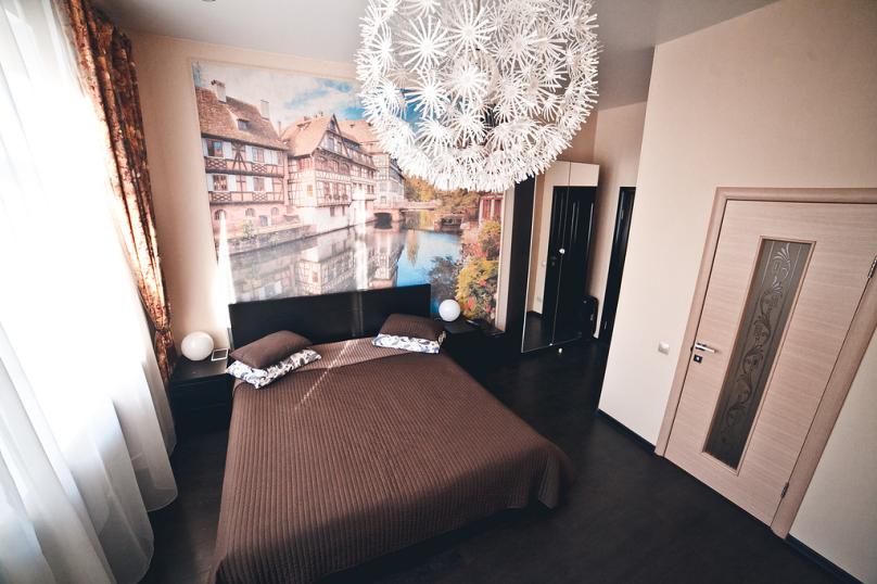 """Мини-отель """"WEEKEND"""", проспект Мира, 109 на 3 номера - Фотография 2"""