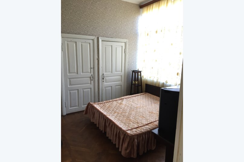 2х местный с одной кроваткой с санузлом, 1-й тупик улицы Мушни Хварцкия, 8, Сухум - Фотография 1