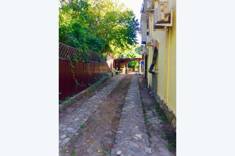 Вилла на море Богдарня Юг, Кооперативный переулок, 1 на 6 комнат - Фотография 3