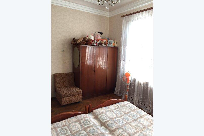 """Гостевой дом """"У Заура"""", 1-й тупик улицы Мушни Хварцкия, 8 на 5 комнат - Фотография 20"""