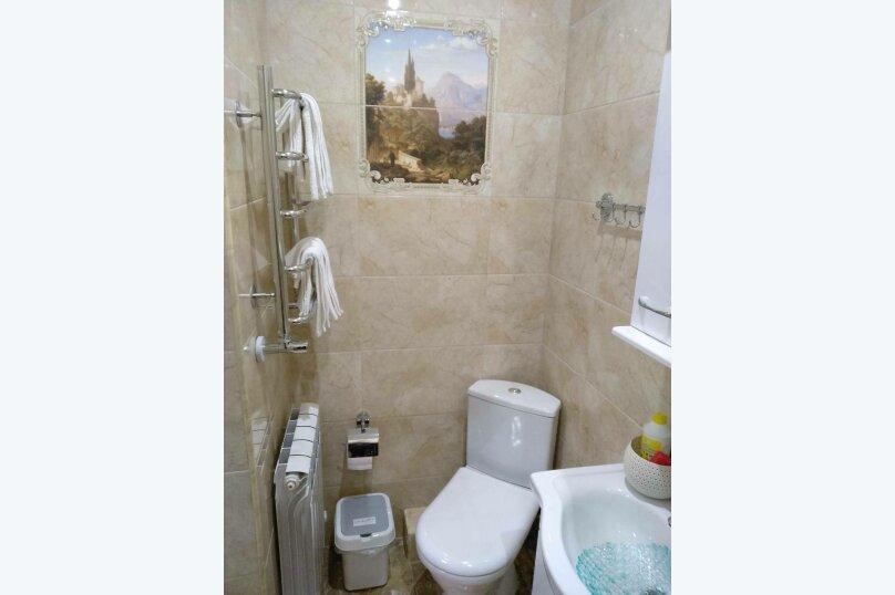 """Гостевой дом """"Nataly"""", Бирюзовая улица, 4 на 3 комнаты - Фотография 7"""