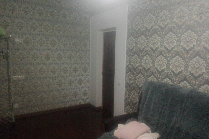 """Гостевой дом """"На Фиолентовском шоссе 158/64"""", Фиолентовское шоссе, 158/64 на 4 комнаты - Фотография 12"""