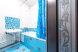 1-комн. квартира, 40 кв.м. на 3 человека, улица Ползунова, 4, Ярославль - Фотография 10