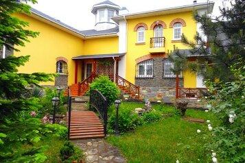 Вилла на море-филиал АТК Богдарня г. Владимир, Кооперативный переулок, 1 на 6 комнат - Фотография 1