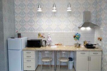 """Гостевой дом """"Nataly"""", Бирюзовая улица, 4 на 3 комнаты - Фотография 1"""
