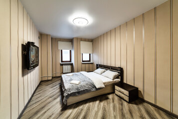2-комн. квартира, 67 кв.м. на 6 человек, улица Галактионова, 3Б, Казань - Фотография 3