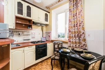 1-комн. квартира, 31 кв.м. на 4 человека, Большой Кондратьевский переулок, 4с1, Москва - Фотография 1