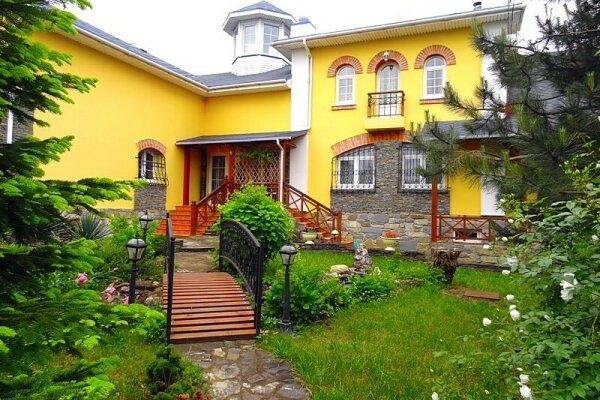 Гостевой дом Богдарня Юг, Кооперативный переулок, 1 на 6 номеров - Фотография 1
