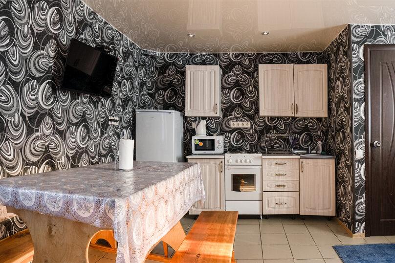 Уютные домики, Свободная, 67В на 2 номера - Фотография 3