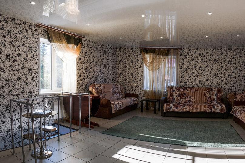 Уютные домики, Свободная, 67В на 2 номера - Фотография 4
