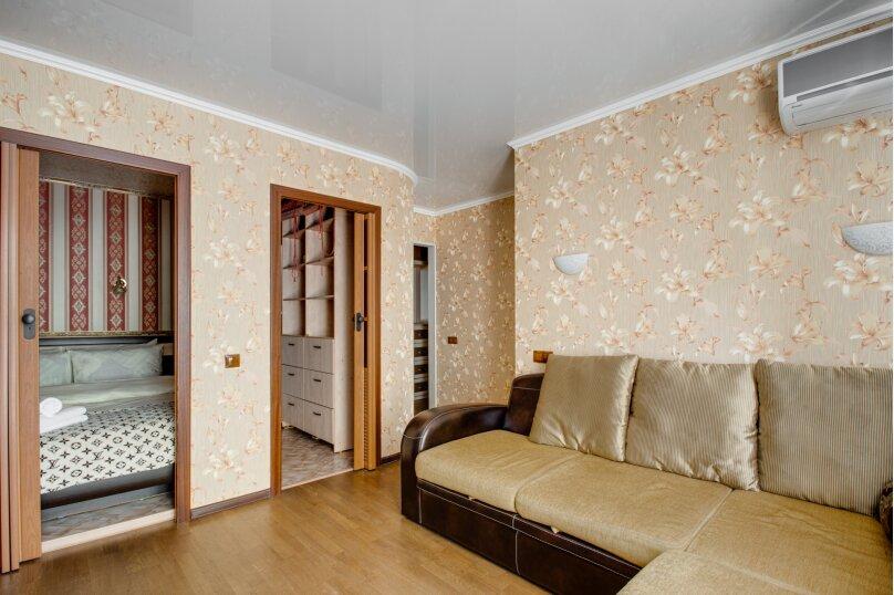 1-комн. квартира, 31 кв.м. на 4 человека, улица Юных Ленинцев, 69, Москва - Фотография 3