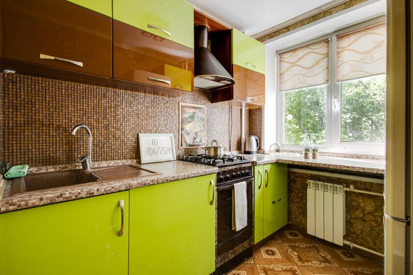 1-комн. квартира, 31 кв.м. на 4 человека, улица Юных Ленинцев, 69, Москва - Фотография 8