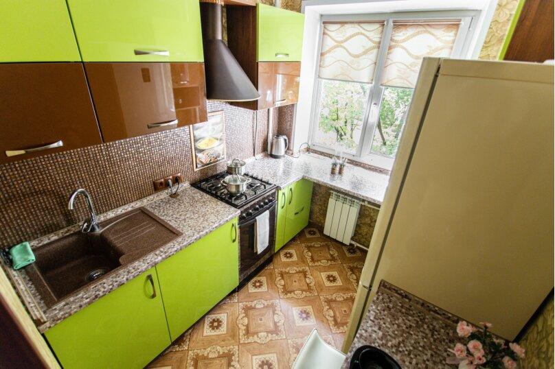 1-комн. квартира, 31 кв.м. на 4 человека, улица Юных Ленинцев, 69, Москва - Фотография 11