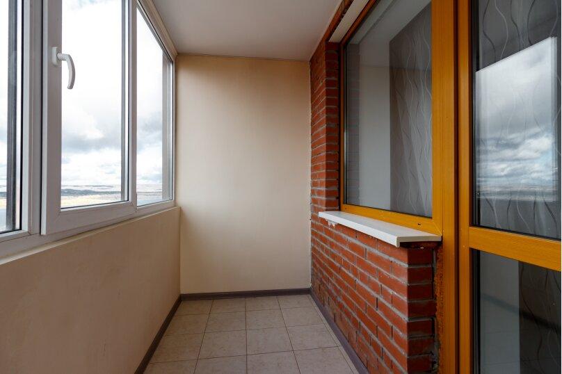 1-комн. квартира, 53.8 кв.м. на 4 человека, улица Советской Армии, 238А, Самара - Фотография 6