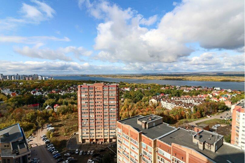 1-комн. квартира, 53.8 кв.м. на 4 человека, улица Советской Армии, 238А, Самара - Фотография 7