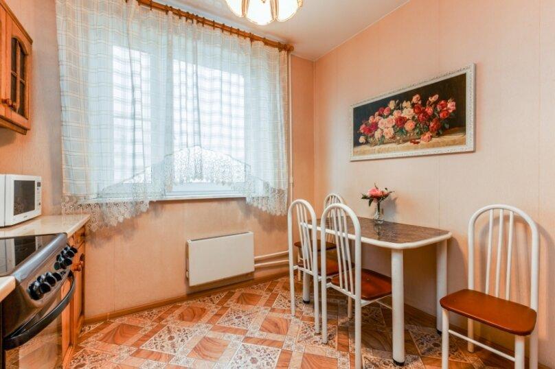 2-комн. квартира, 45 кв.м. на 4 человека, Скобелевская улица, 20, Москва - Фотография 2