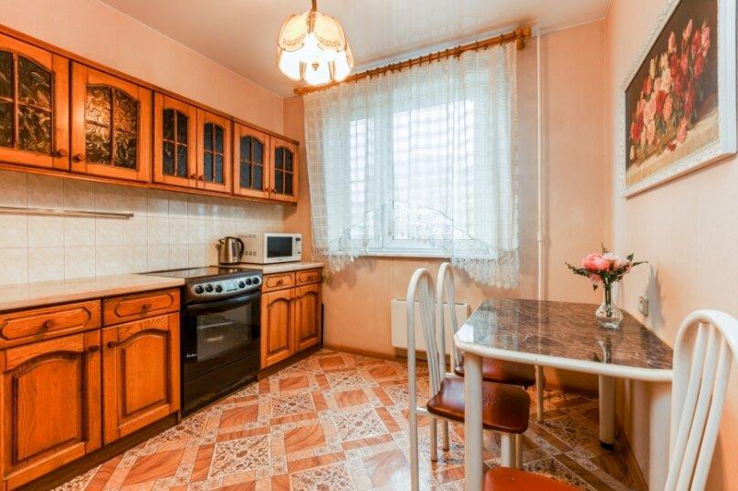 2-комн. квартира, 45 кв.м. на 4 человека, Скобелевская улица, 20, Москва - Фотография 8