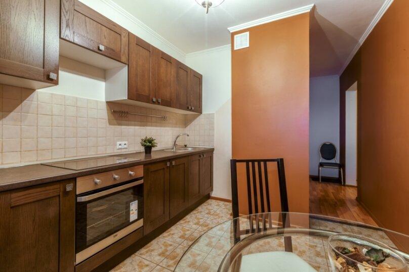 2-комн. квартира, 56 кв.м. на 4 человека, улица Введенского, 24к2, Москва - Фотография 7