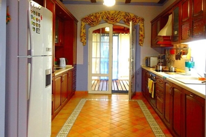 6-ти местные апартаменты, Кооперативный переулок, 1, Архипо-Осиповка - Фотография 1