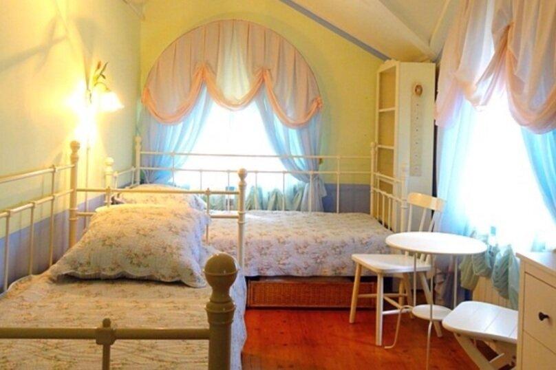 Стандарт 2-х местный с раздельными кроватями  , Кооперативный переулок, 1, Архипо-Осиповка - Фотография 1