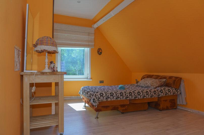 Бюджетный номер с двумя раздельными кроватями, Ольховая , 65, Новосибирск - Фотография 1