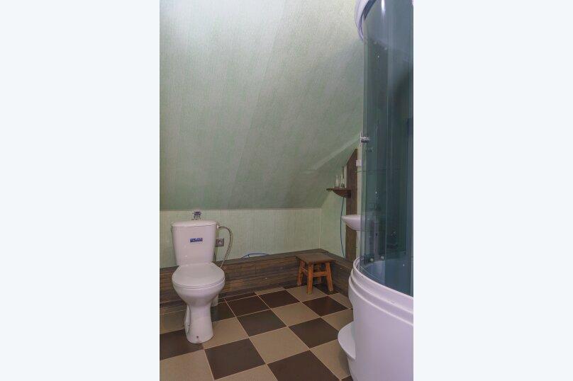 """Гостевой дом """"Лесная Сказка"""", Ольховая , 65 на 7 комнат - Фотография 37"""