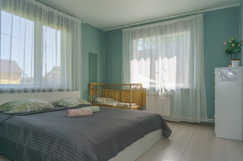 Отдельная комната, Ольховая , 65, Новосибирск - Фотография 1