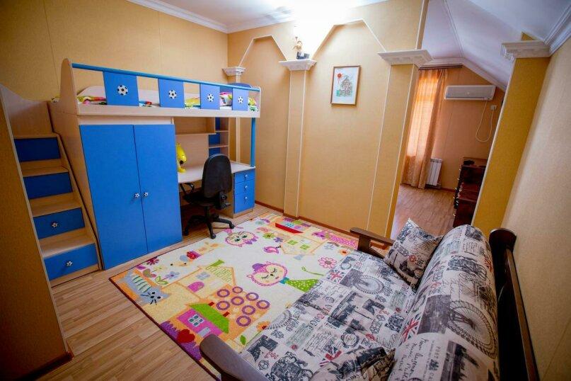 Семейный 2/комнатный номер с балконом. Акция! Цены снижены на 15%!, Октября, 17, Хоста - Фотография 1