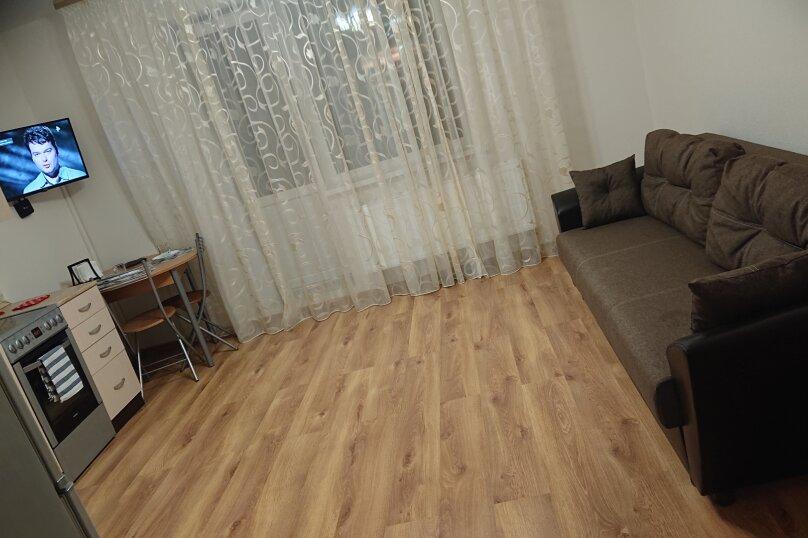 1-комн. квартира, 35 кв.м. на 2 человека, Шоссе в Лаврики, 57, Санкт-Петербург - Фотография 2