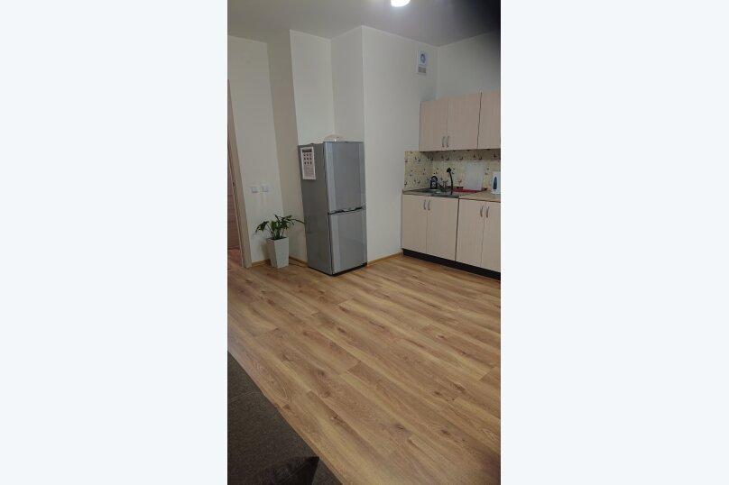1-комн. квартира, 35 кв.м. на 2 человека, Шоссе в Лаврики, 57, Санкт-Петербург - Фотография 3