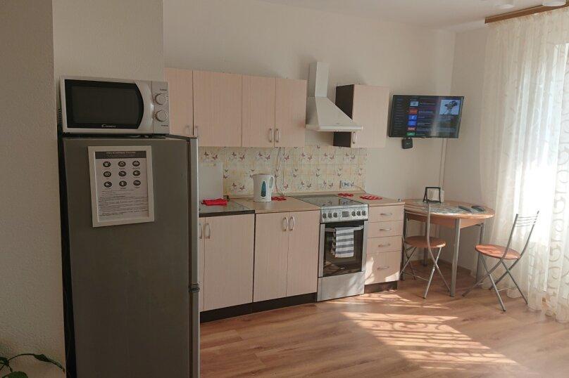1-комн. квартира, 35 кв.м. на 2 человека, Шоссе в Лаврики, 57, Санкт-Петербург - Фотография 4