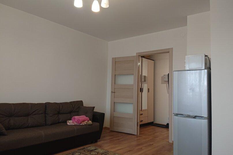 1-комн. квартира, 35 кв.м. на 2 человека, Шоссе в Лаврики, 57, Санкт-Петербург - Фотография 9