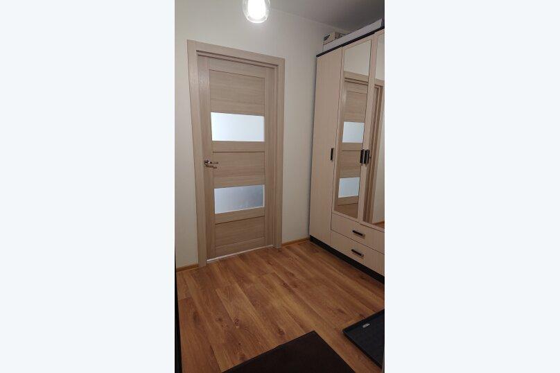 1-комн. квартира, 35 кв.м. на 2 человека, Шоссе в Лаврики, 57, Санкт-Петербург - Фотография 13