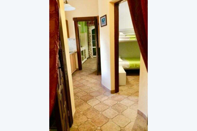 Вилла на море Богдарня Юг, Кооперативный переулок, 1 на 6 комнат - Фотография 146