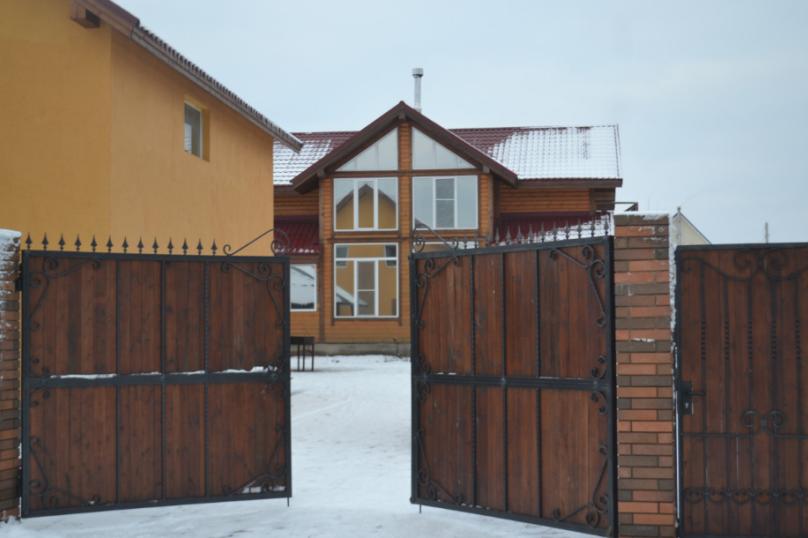 Коттедж, 160 кв.м. на 8 человек, 6 спален, деревня Марьино, 31А, Павловск - Фотография 2